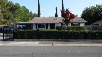 420 Winterhaven Avenue, Sacramento, CA 95833 - MLS#: 18051186