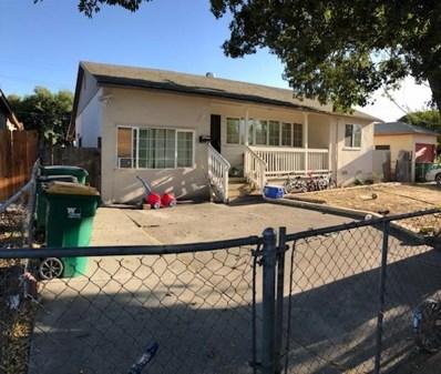 1622 Julian Street, Stockton, CA 95206 - MLS#: 18051197