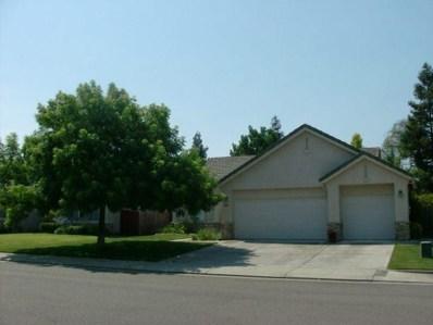 2054 Orvis Drive, Stockton, CA 95209 - MLS#: 18051206