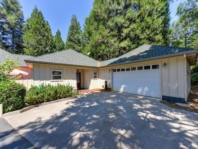 3803 Garnet Road, Pollock Pines, CA 95726 - MLS#: 18051247