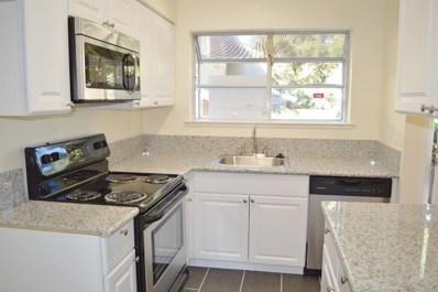 5616 Hamilton Street UNIT 110, Sacramento, CA 95842 - MLS#: 18051252