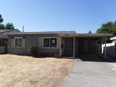 2016 Robert Way, Sacramento, CA 95825 - MLS#: 18051270