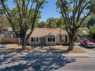 1320 W Roseburg Avenue, Modesto, CA 95350 - MLS#: 18051271