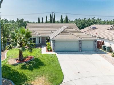 4336 Castle Cary Lane, Salida, CA 95368 - MLS#: 18051274