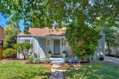 779 3rd Avenue, Sacramento, CA 95818 - MLS#: 18051294