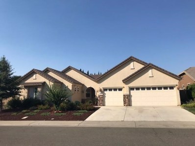 3498 Ponzi Court, Rancho Cordova, CA 95670 - MLS#: 18051325