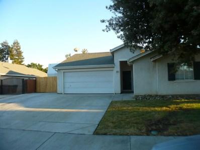 1224 Ibis Drive, Patterson, CA 95363 - MLS#: 18051339