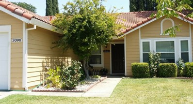 3090 Lemitar Way, Sacramento, CA 95833 - MLS#: 18051362