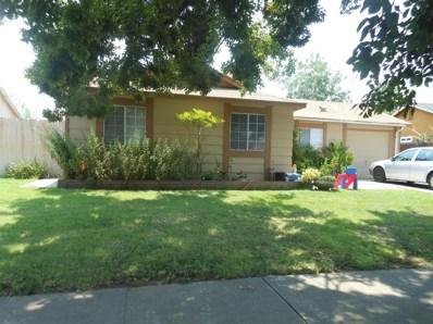 624 Seville Way, Merced, CA 95341 - MLS#: 18051379