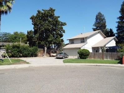 581 Curt Court, Turlock, CA 95382 - MLS#: 18051381