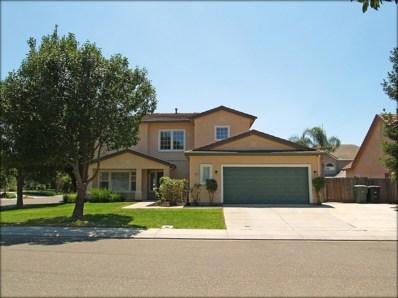 3612 Lookout Drive, Modesto, CA 95355 - MLS#: 18051385