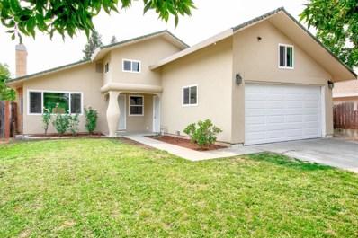 1224 Old West Drive, Sacramento, CA 95834 - MLS#: 18051394