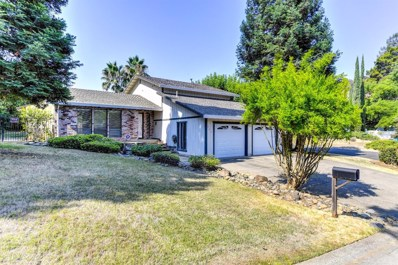 946 Big Sur Court, El Dorado Hills, CA 95762 - MLS#: 18051404