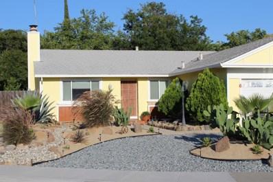 6 Bluegate Court, Sacramento, CA 95838 - MLS#: 18051425