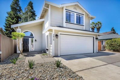 7016 Springmont Drive, Elk Grove, CA 95758 - MLS#: 18051454