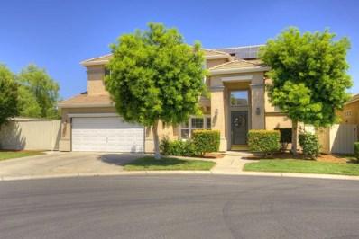 4601 Via Terreno, Modesto, CA 95357 - MLS#: 18051499