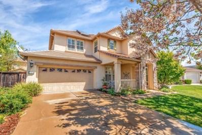 7513 Linksman Court, Rancho Murieta, CA 95683 - MLS#: 18051507