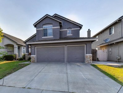 8532 Geranium Way, Elk Grove, CA 95624 - MLS#: 18051509