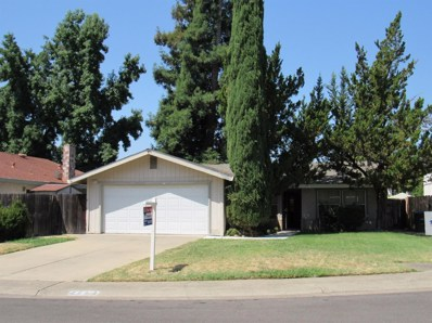 2212 Broad River Court, Rancho Cordova, CA 95670 - MLS#: 18051525