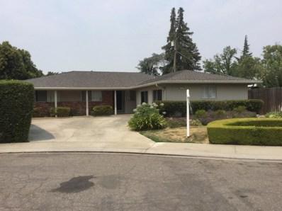 1109 Heidi Avenue, Modesto, CA 95350 - MLS#: 18051532