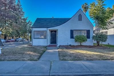 701 N Church Street, Lodi, CA 95240 - MLS#: 18051533