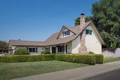 1749 Adobe Way, Woodland, CA 95695 - MLS#: 18051566
