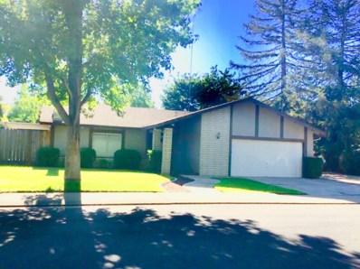 3709 Dix Lane, Modesto, CA 95356 - MLS#: 18051571