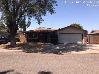 2053 Milford Lane, Modesto, CA 95355 - MLS#: 18051660
