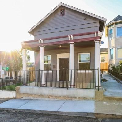 103 Court Street, Jackson, CA 95642 - MLS#: 18051667