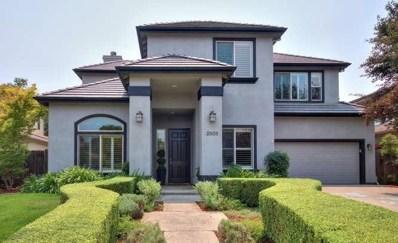 3808 Concha Place, Davis, CA 95618 - MLS#: 18051680