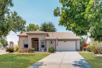 1437 Promenade Circle, Tracy, CA 95376 - MLS#: 18051685