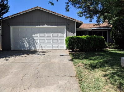 10251 Ellenwood Avenue, Sacramento, CA 95827 - MLS#: 18051699