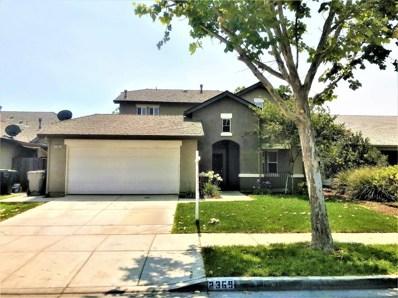 2369 S Fallbrook Drive, Los Banos, CA 93635 - MLS#: 18051703