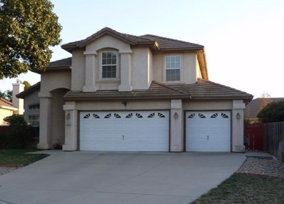 2412 Mountain Pride Court, Modesto, CA 95355 - MLS#: 18051714