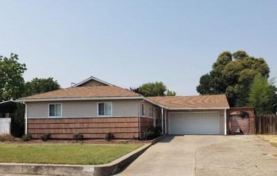 7449 Carella Drive, Sacramento, CA 95822 - MLS#: 18051742