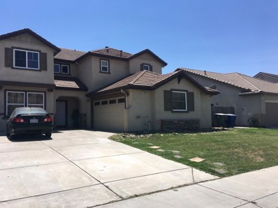 1762 Goldpoppy Street, Manteca, CA 95337 - MLS#: 18051747
