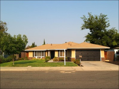 3805 Longbridge Drive, Modesto, CA 95356 - MLS#: 18051752