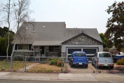 1772 Armington Avenue, Sacramento, CA 95832 - MLS#: 18051781