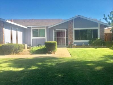 2637 Otto Drive, Stockton, CA 95209 - MLS#: 18051815