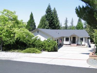 22656 Sunset Ridge Road, Auburn, CA 95602 - MLS#: 18051818