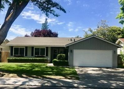 241 E Canterbury Drive, Stockton, CA 95207 - MLS#: 18051819
