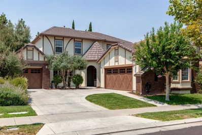 515 S Tradition Street, Mountain House, CA 95391 - MLS#: 18051822