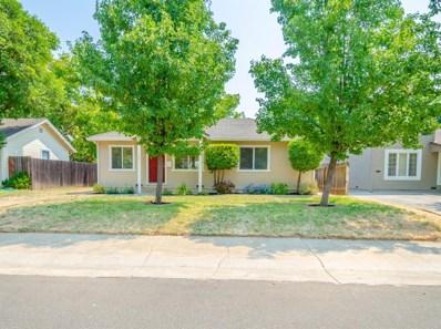 3481 Marjorie Way, Sacramento, CA 95820 - MLS#: 18051855