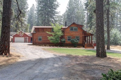 5840 Happy Pines Drive, Foresthill, CA 95631 - MLS#: 18051866