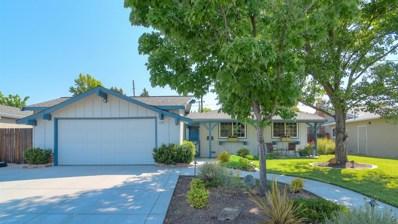 8305 Grinnell Way, Sacramento, CA 95826 - MLS#: 18051885