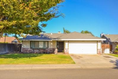 1206 Sausalito Way, Modesto, CA 95351 - MLS#: 18051886