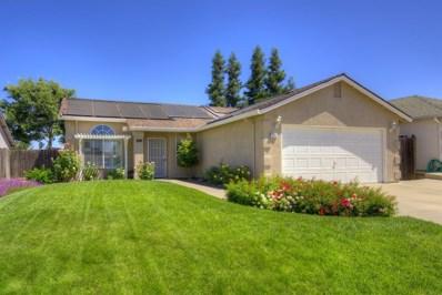 1742 E J Street, Oakdale, CA 95361 - MLS#: 18051892