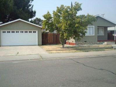 429 W 7th Street, Stockton, CA 95206 - MLS#: 18051894