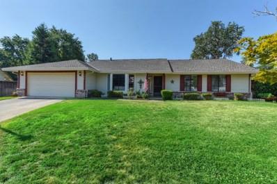 1596 Normanton Place, El Dorado Hills, CA 95762 - MLS#: 18051915