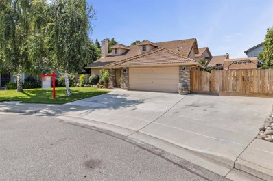 286 New Court, Oakdale, CA 95361 - MLS#: 18051927